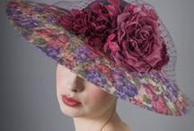 Apparel - Accessories - Hats & Handbags  / by Mary Kay Lewis