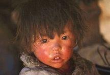 Børn af verden