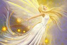 engler og fairy