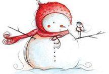 Christmas and New Year / Kerstmis & Nieuwjaar / Alles voor de Feestdagen.