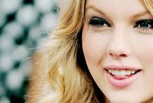 Taylor Alison Swift / Yes, I am a SWIFTIE!
