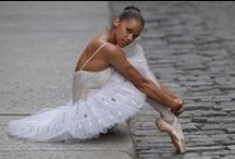 Dance: Ballet / The beauty, strength, grace and story telling of ballet.