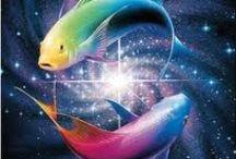 Pisces / Sterrebeeld vissen
