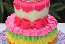 Cakes & Deco