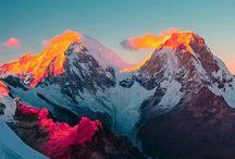 Background art / Mmmmm, beautiful scenery.