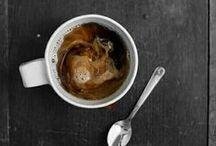 Coffee / Compartilhando meu amor por um café.