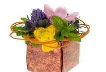 FlowerBox Ideabook / FlowerBox Ideabook: Links to free creative DIY inspiration.