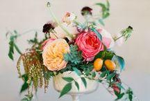 Inspiration: Floral Design