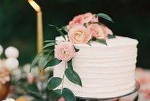 Inspiration: Cakes & Dessert