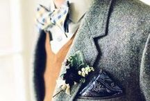 Inspiration: For the Groom