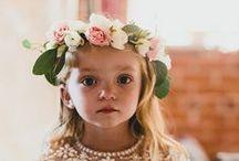 Inspiration: Wedding Party
