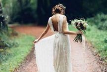 Inspiration: Wedding Dress