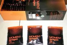moment teragen (beauty and healthy)
