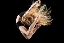 """Dance is my """"Thank You"""" for music"""