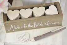 Guestbook Ideas and Alternatives