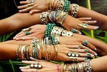 biżuteria na rączki