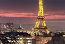 Travel / France-italy