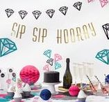 Diamonds Party