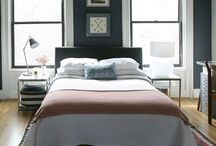 Master Bedroom / Ideas, Accessories, & Furniture for our bedroom / by Evelyn Fredrich