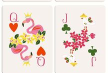 Stationery, Prints, & Office Supplies / Pretty and/or clever / by Evelyn Fredrich
