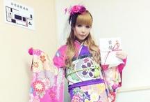 Asian Fashion Inspiration / Traditional