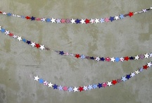 Crafts: 4th of July