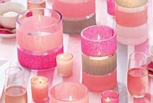 "DIY Wedding Ideas / by ""I Do""...Balloons, Weddings, & Events"