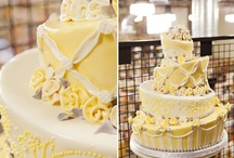 """Cakes / by """"I Do""""...Balloons, Weddings, & Events"""