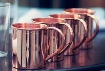 Hot Chocolate Holders