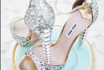Heels / High heels were invented by a woman who had been kissed on the forehead. -Christopher Morley