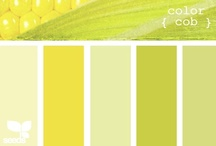 Color: Green + Yellow