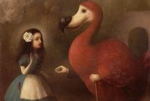 Alice in Wonderland / by Julie Davia