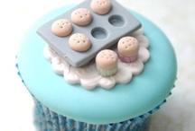 Cake decoration / Tortendekoration