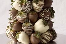 Chocolate / Schokolade