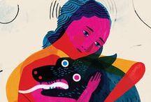 illustration / by Brian Yohn