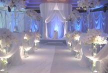 """Ceremony / by """"I Do""""...Balloons, Weddings, & Events"""