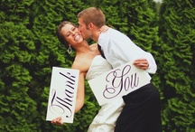 Creative Wedding Ideas & Favors / This board is filled with unique & creative wedding ideas!