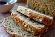 Breads / by L.