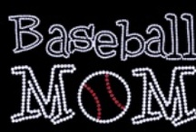 Baseball / by Heather Nason