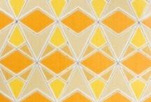 inspiration: patterns