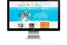 Webdesign / by Janaína Galhardo