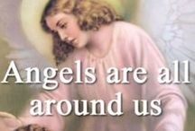 Angels among us