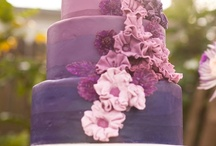 Wedding Cakes by Four Seasons - DC / All of wedding cakes are designed with each couple and our pastry team to capture everything they ever dreamed of.    / by Four Seasons Hotel Washington, DC