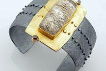 Bracelets / by The Metalady