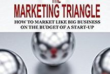 Recommended Books / Marketing Principles. Marketing Systems. Online Marketing. Social Media Marketing.