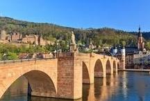 DEUTSCHLAND, DEUTSCHLAND UEBER ALLES....... / Where I was born and raised, Germany - my Homeland!!!!!