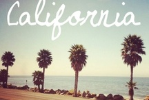 CALIFORNIA DREAMING.... / IT NEVER RAINS IN SOUTHERN CALIFONIA!!