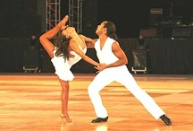 DANCE FEVER / I will DARE to just DO  what I DO. BE just what I AM and  DANCE  whenever I WANT to........Beverly Williams