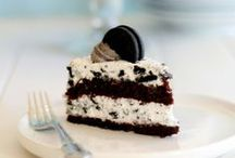 Oreo / Oreo only. / by Chen Ming