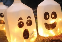 Halloween / by Julie Davia